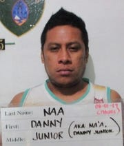 Danny Junior Naa