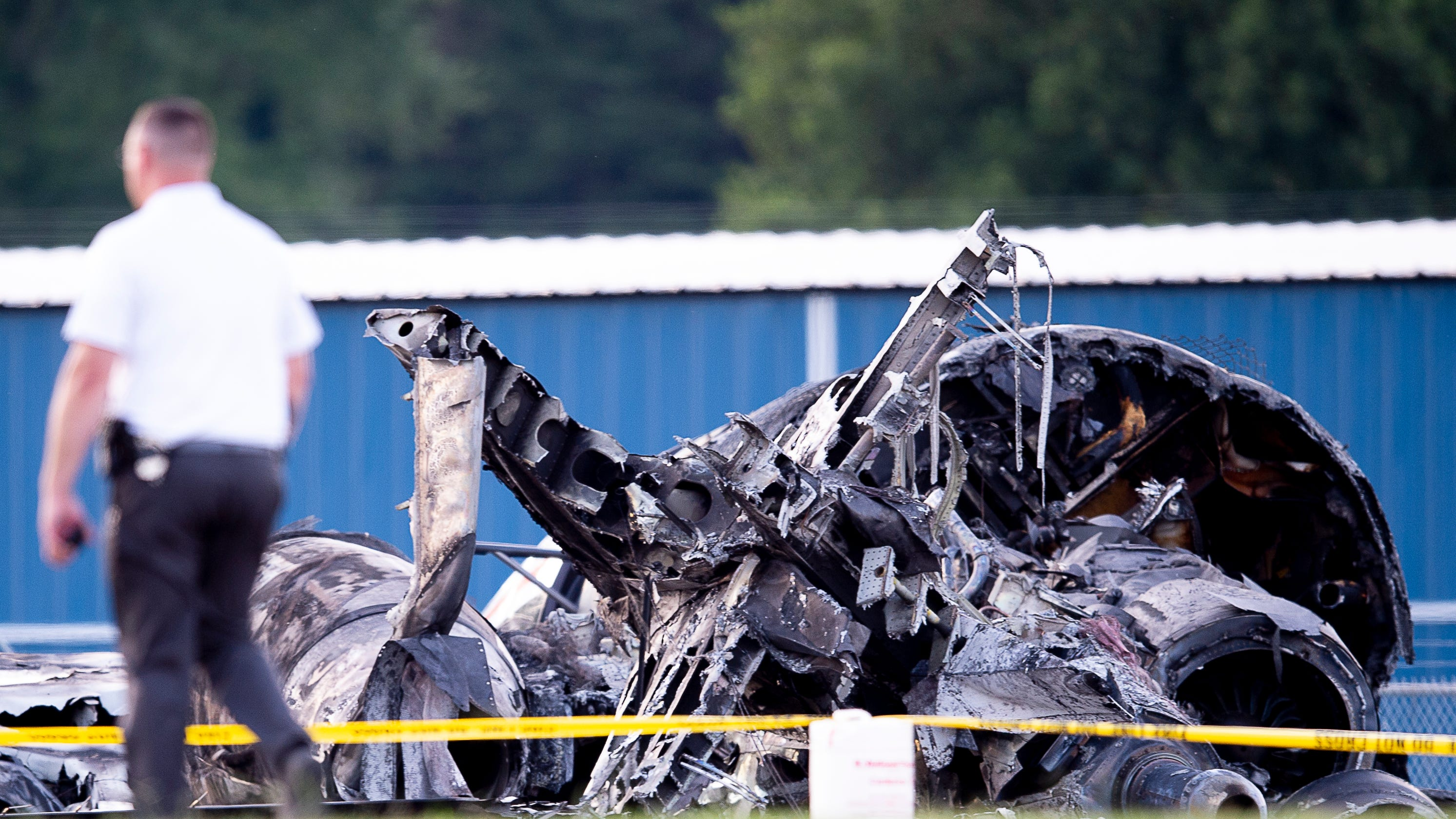Dale Earnhardt Jr  plane crash in Tennessee: What we know