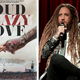 "Korn's Brian ""Head"" Welch and daughter to appear in Lafayette for screening of documentary"
