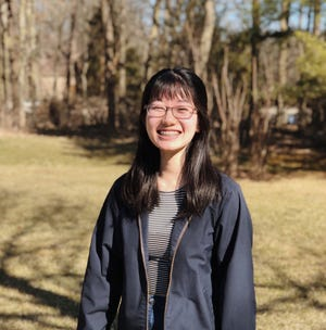West Lafayette 2019 CBYX scholarship recipient Sheena Tan