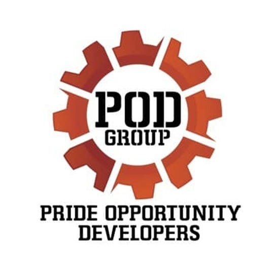 Pride Opportunity Developers is a group of developers and businessmen focused on drawing investment into North Lafayette using opportunity zone money to support new businesses and developement.