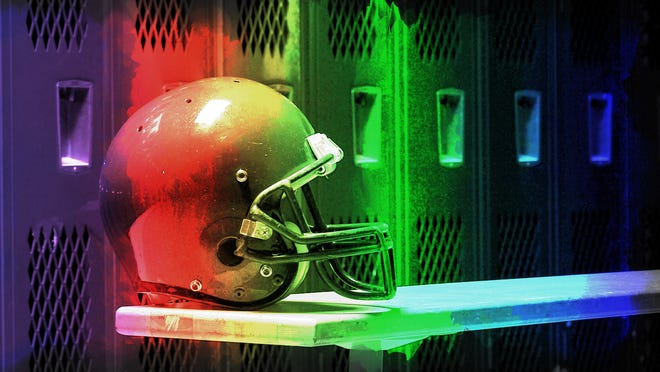 LGBTQ athletes in Kentucky and surrounding areas face particularly challenging circumstances.