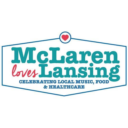 McLaren Loves Lansing event is held at the Lansing Brewing Company, and festivities will start at 7 p.m.