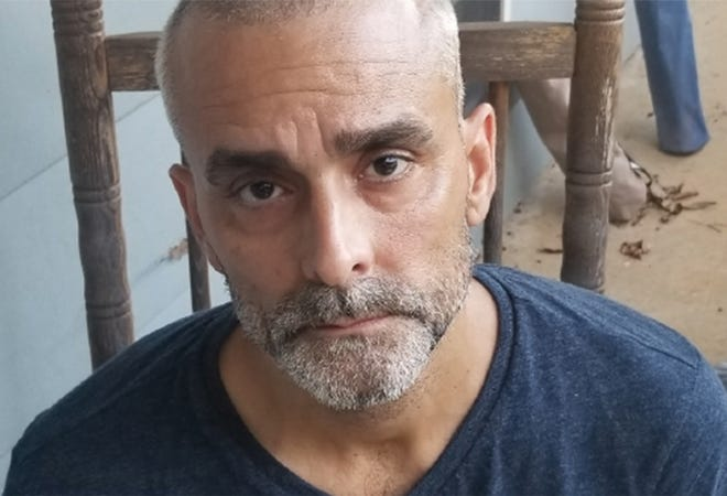 Monty Clayton Lynch, age 49