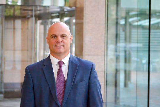 Doug Sloan joins Bone McAllester Norton PLLC law firm.