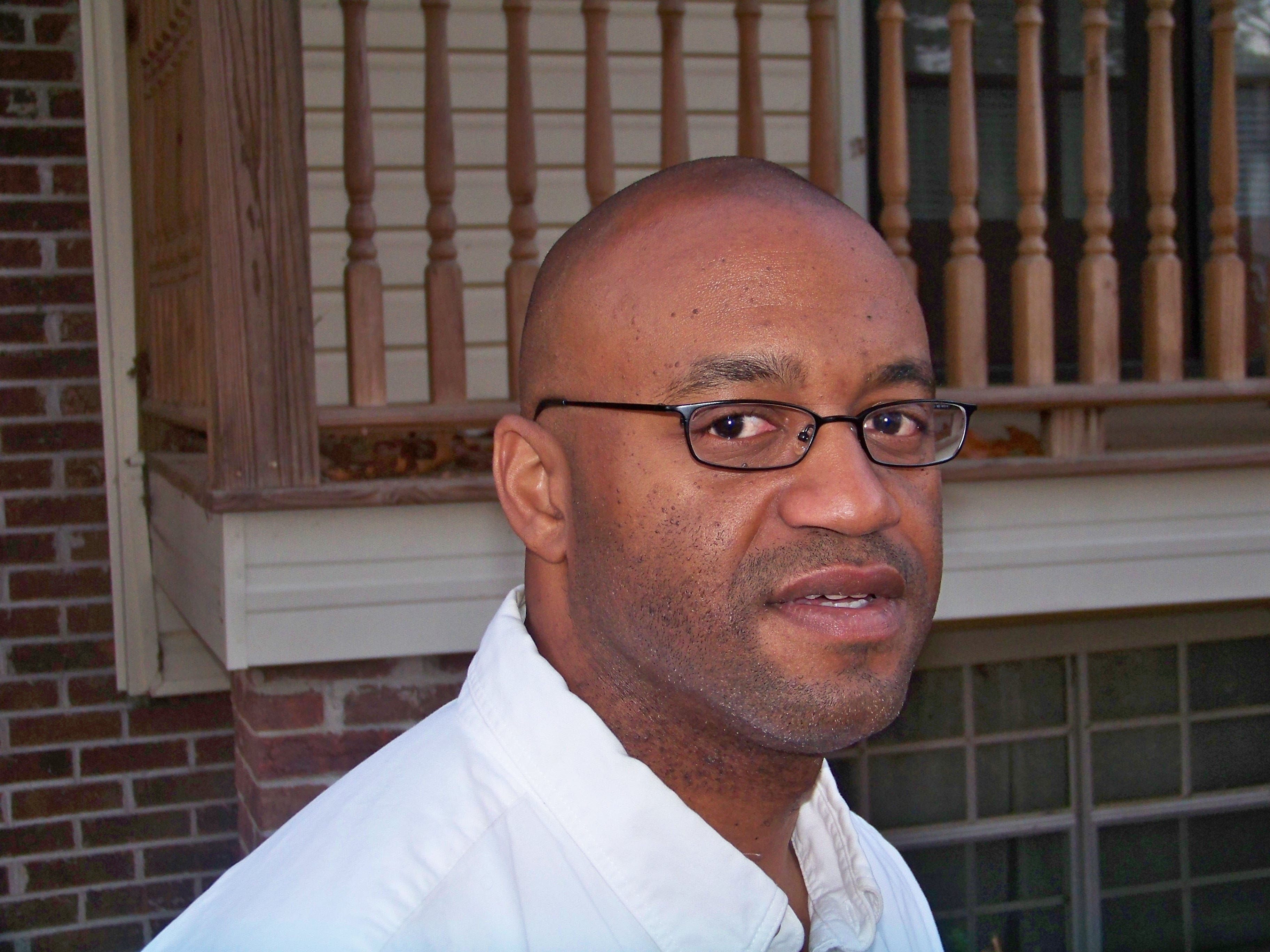 Tennessee Voices: A conversation with Sekou Franklin