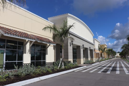 The North Naples location of Lucky's Market is planned to open next year.
