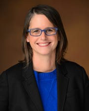 Johanna L. Dunaway is an associate professor in the Department of Communication at Texas A&M University
