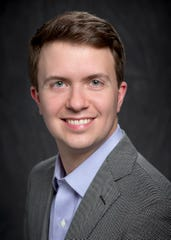 Joshua P. Darr is an assistant professor at Louisiana State University's Manship School of Communication and Department of Political Science