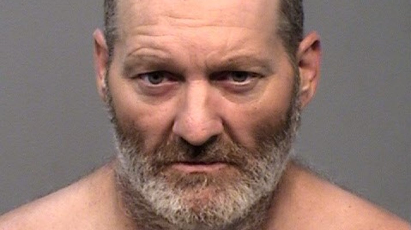 Ash Fork man arrested Saturday on suspicion of stabbing his 69-year-old mother