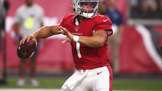 Clap trap: Kyler Murray, Arizona Cardinals have snap problem