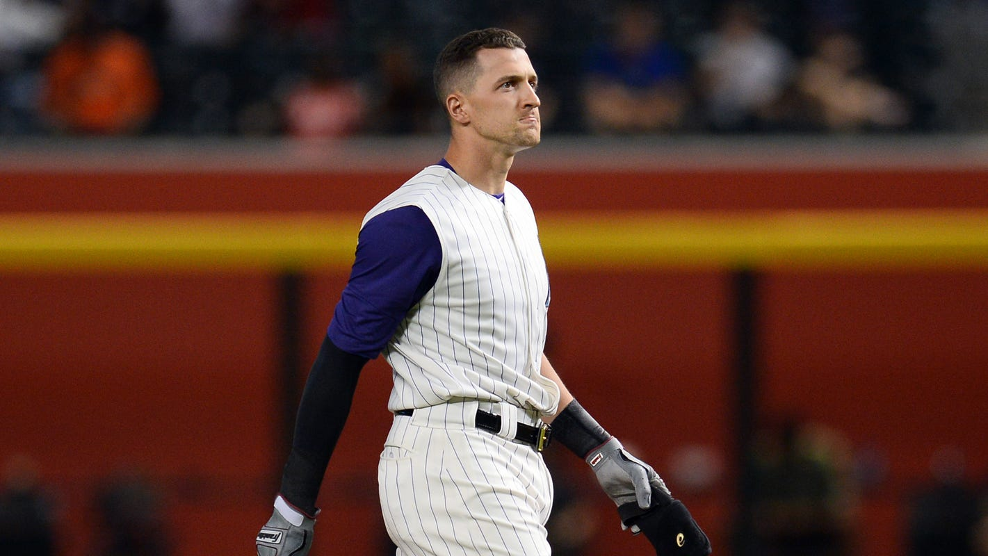 Diamondbacks dumbfounded after shutout loss to Giants in series opener