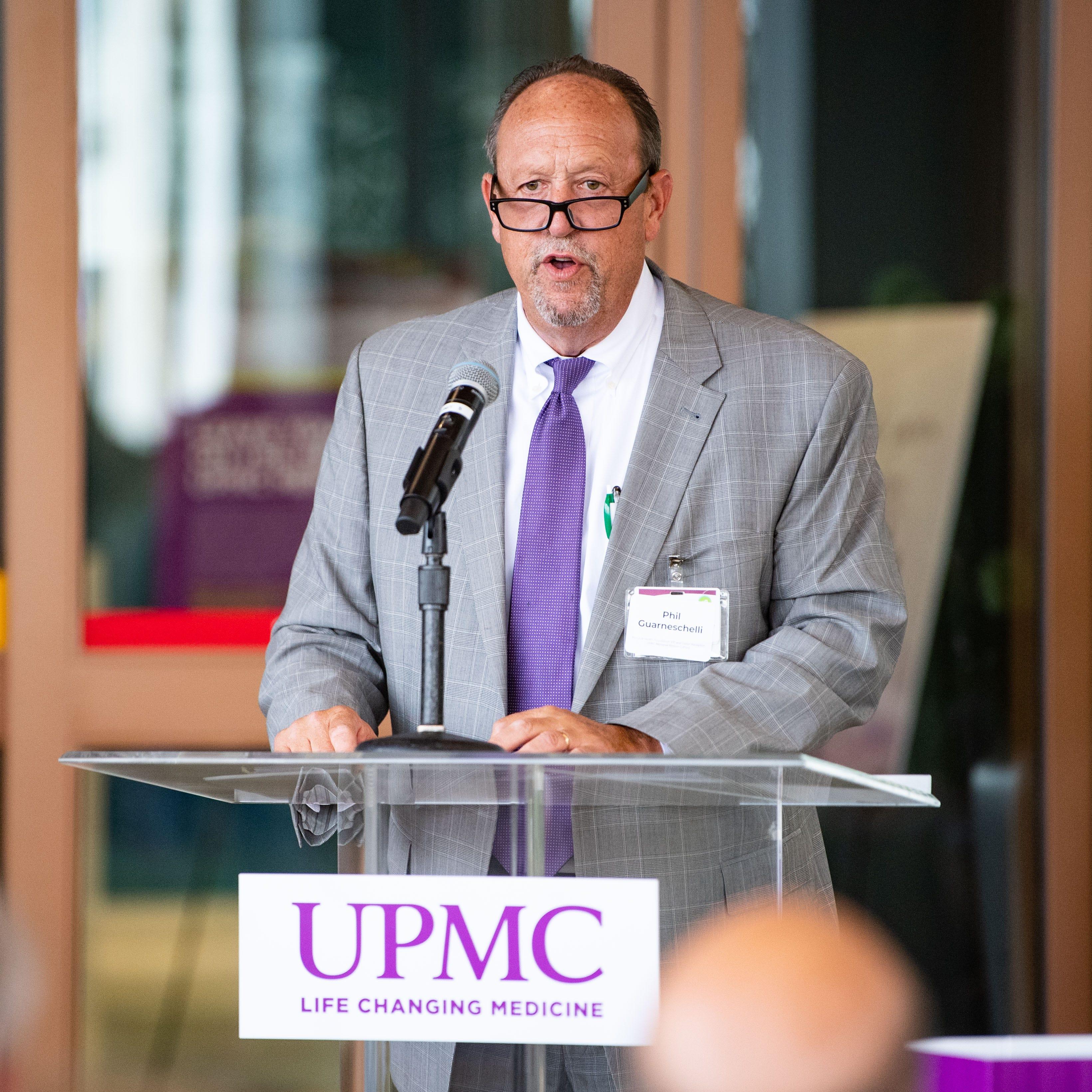 Upmc Memorial Medical Records