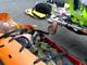 A rescue dummy that was used during 'Operation Hurricane', a full-scale emergency simulation demonstration on the Susquehanna River on August 15, 2019.