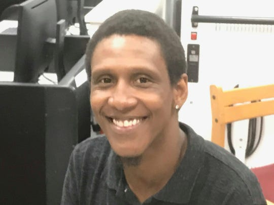 Markest Knox , who graduated from Arcadia High School in 2005, is among more than 50 new teachers for Accomack County Public Schools for the 2019-2020 school year.