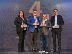 YPN 4 under 40 Award winners named