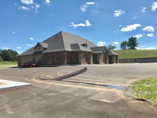 Answer Man: Is something finally happening with three commercial buildings near Nixa that have never been occupied since they were built years ago?