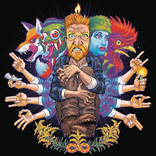 Country Squire by Tyler Childers