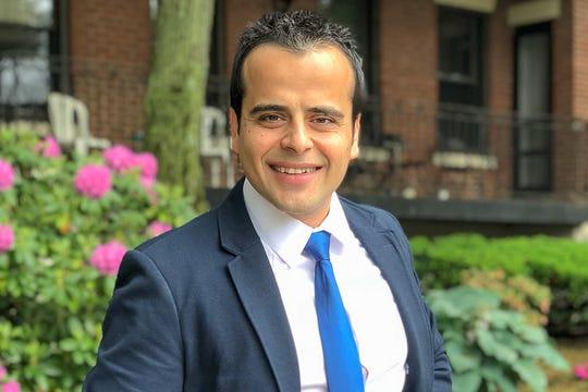Tarik Dogru, assistant professor at Florida State University's Dedman School of Hospitality