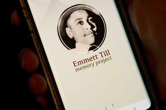 FSU prof launches Emmett Till Memory Project app