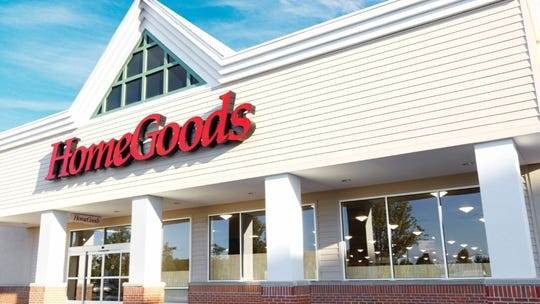 A HomeGoods store like this one will open Sept. 8 at the Camarillo Town Center.