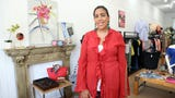 Manal Flournoy, a mom of two and fashion lover, talks about her shops in Nyack called Runway on the Hudson Aug. 16, 2019. Flournoy recently opened a second clothing boutique in Tuxedo.