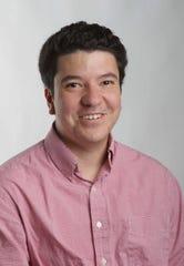 Nicholas Perez, reporter, The News Journal.