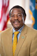 Rep. Nnamdi Chukwuocha, D-North Wilmington represents the 1st Representative District.