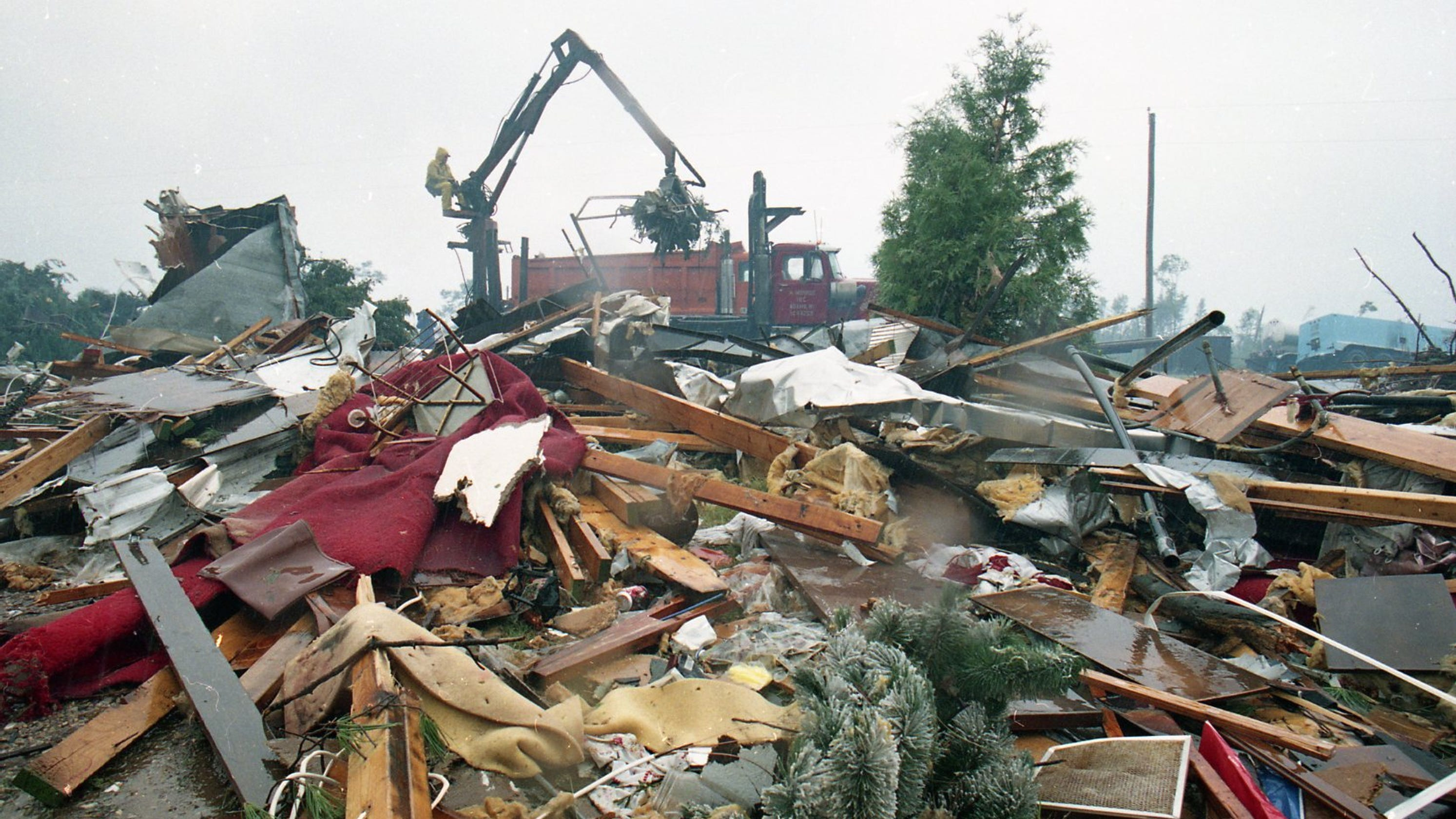 Big Flats, Wisconsin tornado of 1994 remembered 25 years later