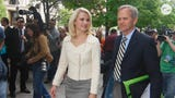 Elizabeth Smart's father, Ed Smart, came out as gay and announced his divorce in a since-deleted Facebook post.