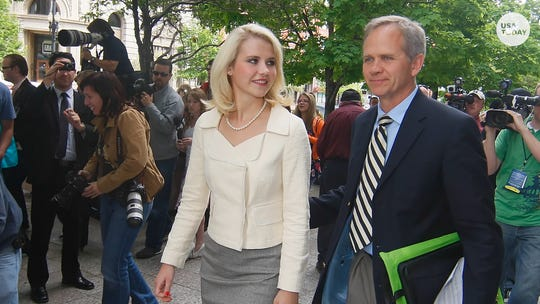 Ed Smart, father of kidnapping survivor Elizabeth Smart, comes out as gay