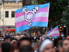 Respect a transgender person's desired names, pronouns and identity: Readers sound off