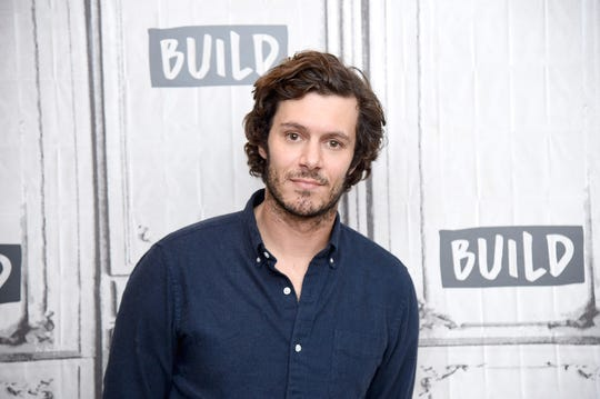Adam Brody, who turns 40 in December, says with age he's getting to play more complex characters