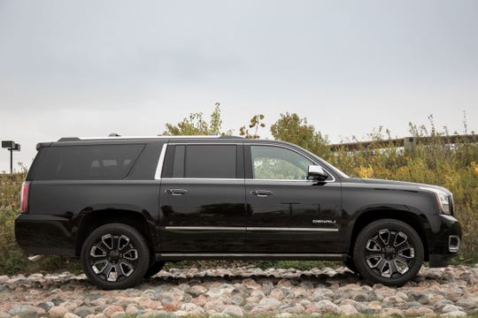 2019 Gmc Yukon Xl Review 8 Things To Like 5 To Dislike