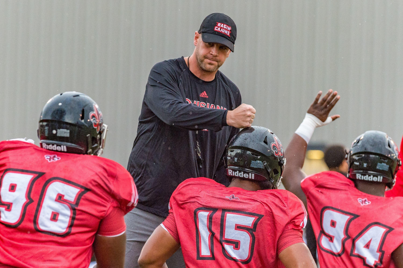 Coronavirus updates for college football Week 12:  Louisiana coach tests positive