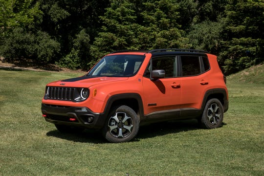 2019 Jeep Renegade: Everything you need to know