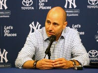 Yankees GM speaks out after police incident