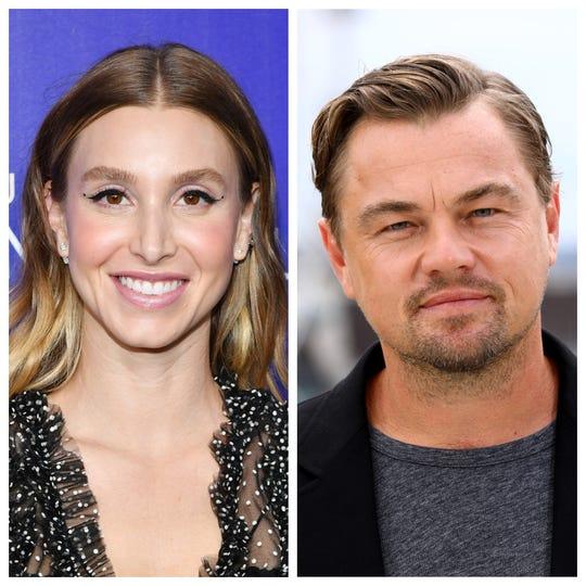 Whitney Port's biggest regret in life involves Leonardo DiCaprio