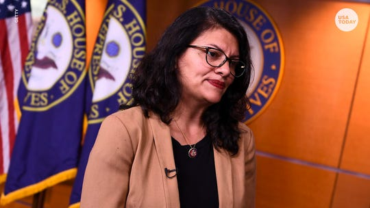 Rashida Tlaib wanted to visit Israel. Now she doesn't: What happened