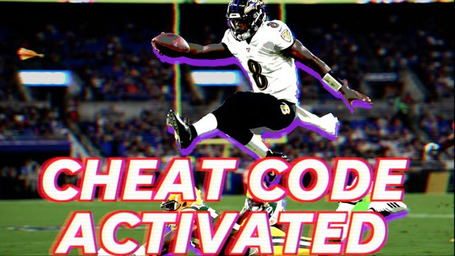 Nfl Preseason Week 2 Overreactions Lamar Jackson Is A Cheat Code