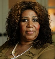 Aretha Franklin died Aug. 16, 2018.