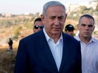 Trump, Netanyahu relationship erodes core values of U.S.-Israeli bond: Today's talker