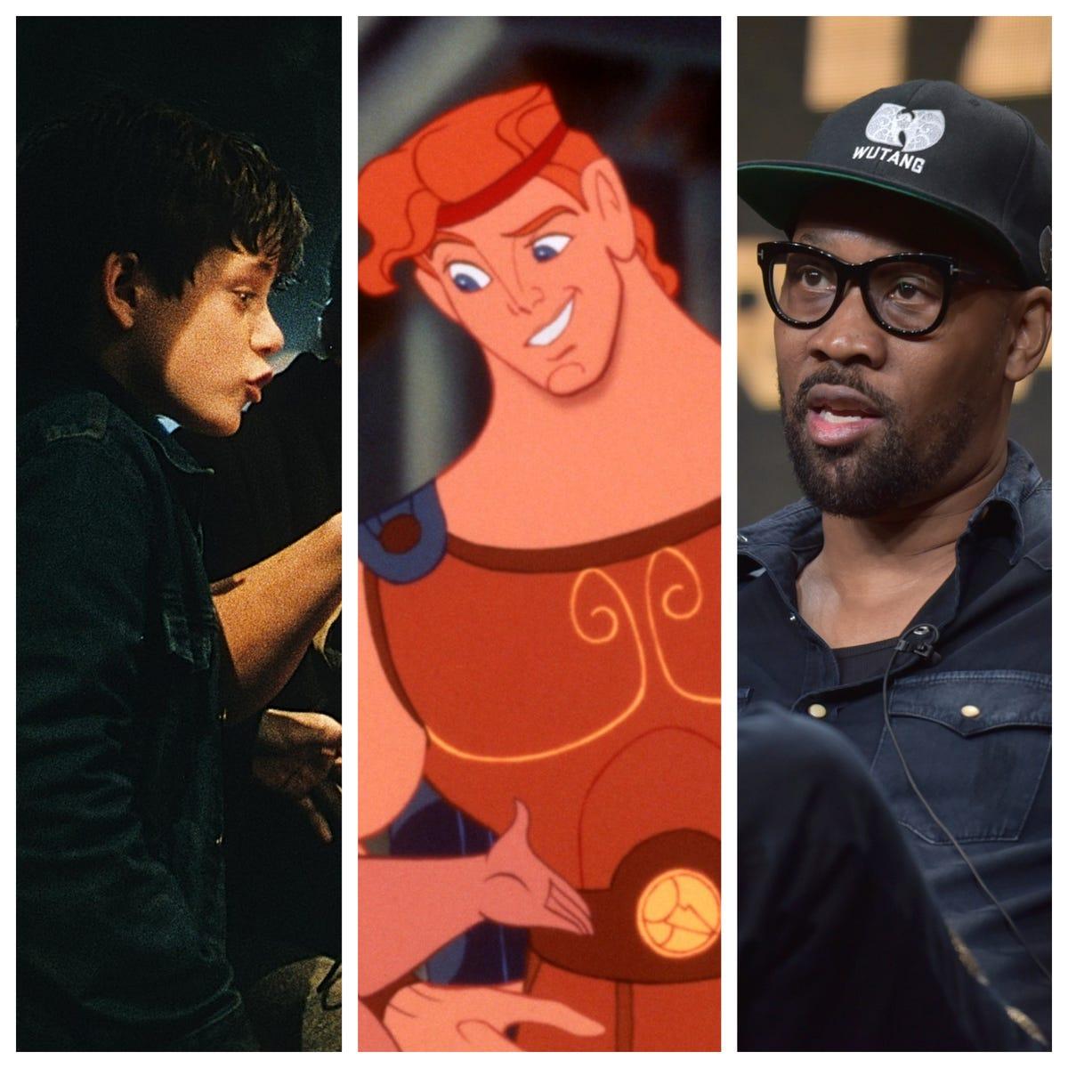 Hulu In September 2019 Goonies Hercules And Wu Tang