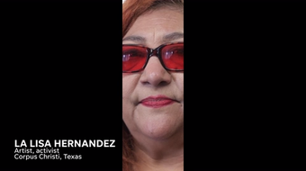Latino and Latina voices from across America tell us in their own words what it is to live in fear.