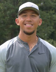 Andrew Proctor was the co-leader after the first round of the Cal-Am