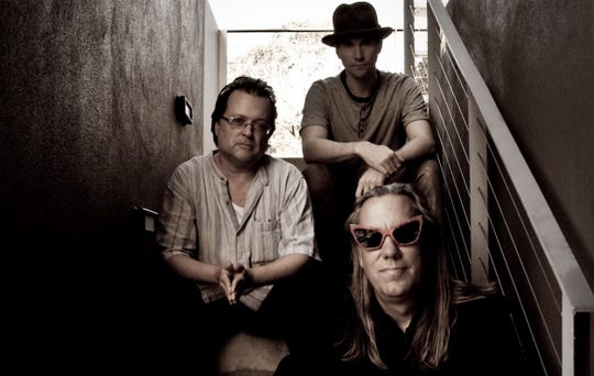 Violent Femmes play Aug. 25 at Littlefield Green.