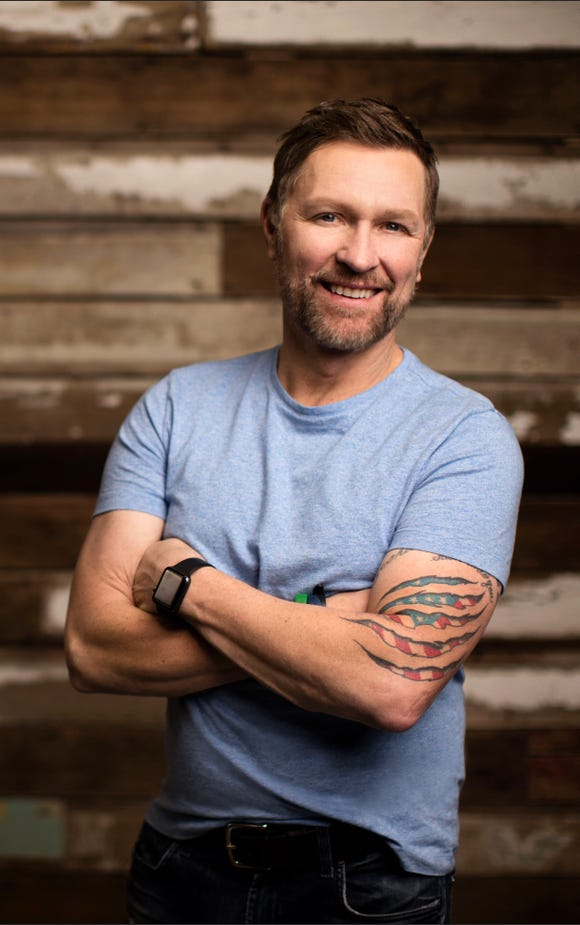 Country artist Craig Morgan headlines the Kitsap County Fair and Stampede with a 7 p.m. concert Aug. 24.