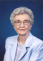 Ruth Klotz, 96, of Des Moines, was the only woman to graduate from the Drake Law School Class of 1955. Since then, her activism for women's rights spanned internationally and she was Drake Law School's Alumna of the year in 1999.