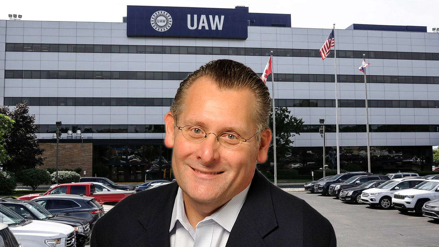 Howes podcast: UAW's 'clean union' moniker may no longer be justified