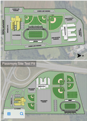 Brent Lay included the following diagrams in an emailed letter to Madison County commissioners Saturday morning.